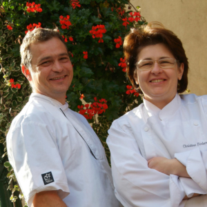 Christine & Bruno Ferber