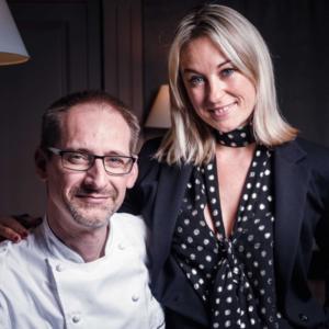 Sandrine et Julien BINZ