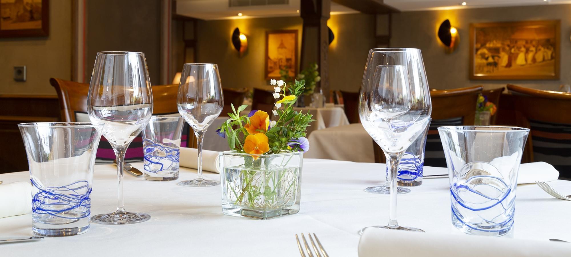 Hôtel Restaurant de l'Agneau