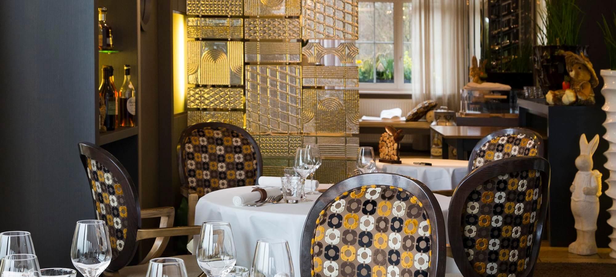 Restaurant Kasbür