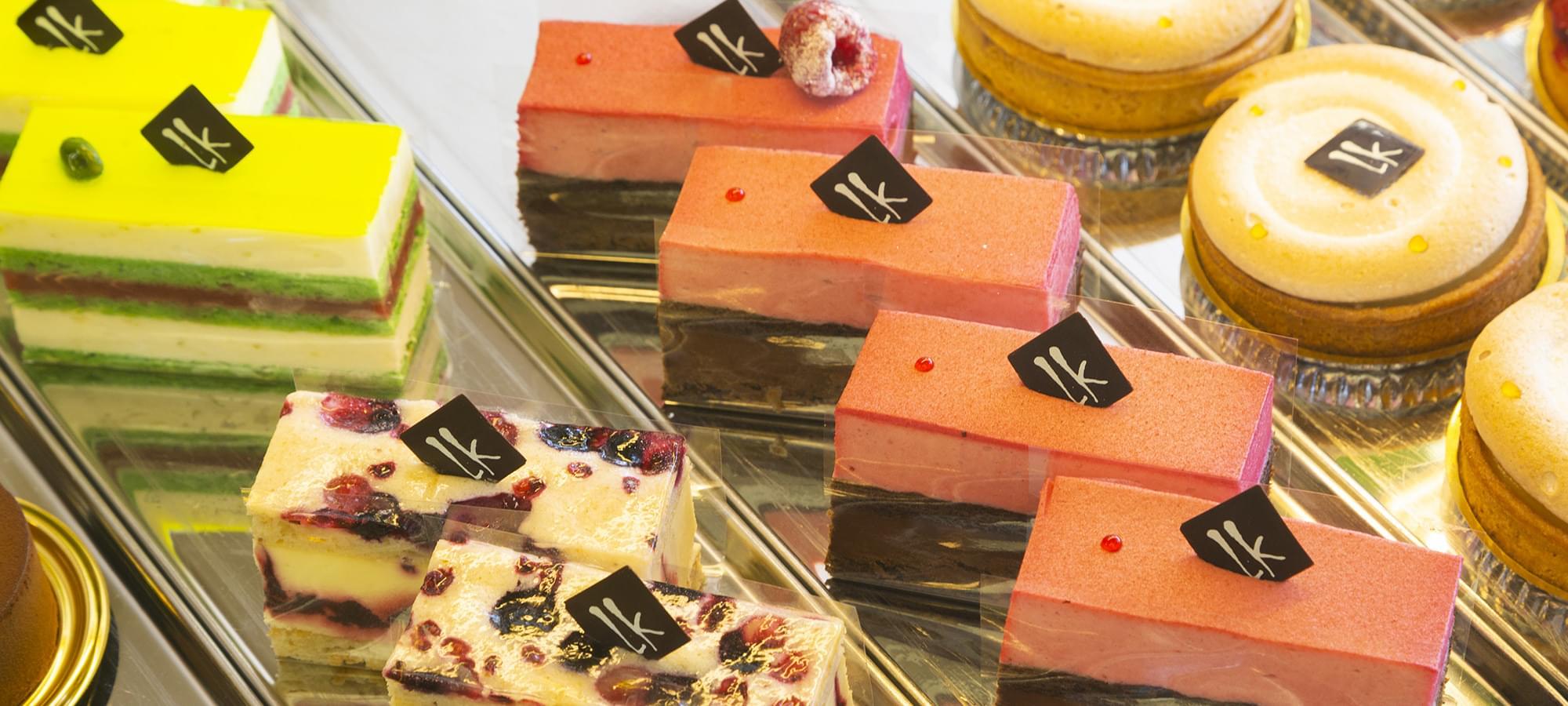 Pâtisserie Laurent Kieny
