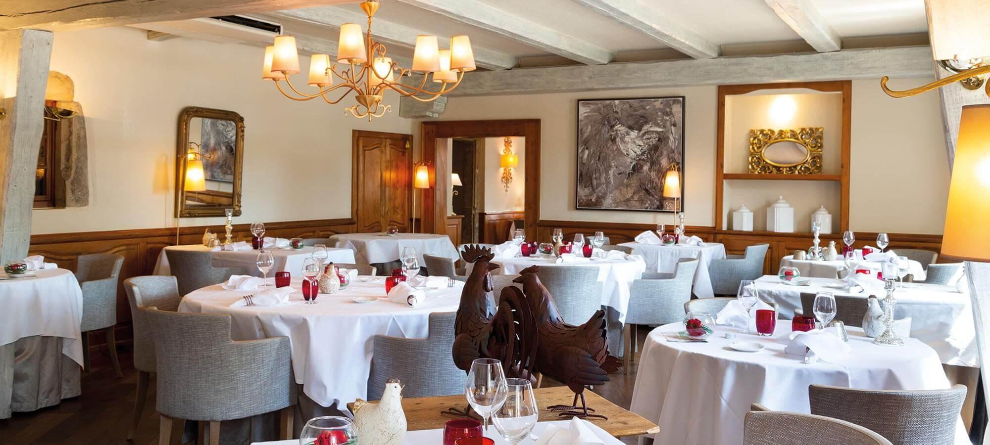 Restaurant Bohrer