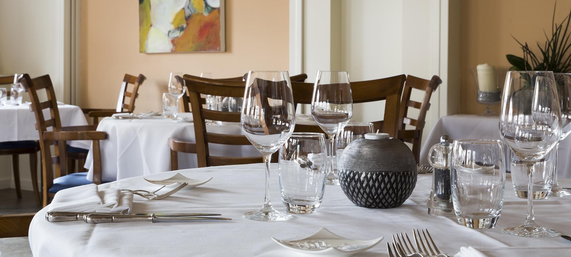 Restaurant Koenig À l'Arbre Vert