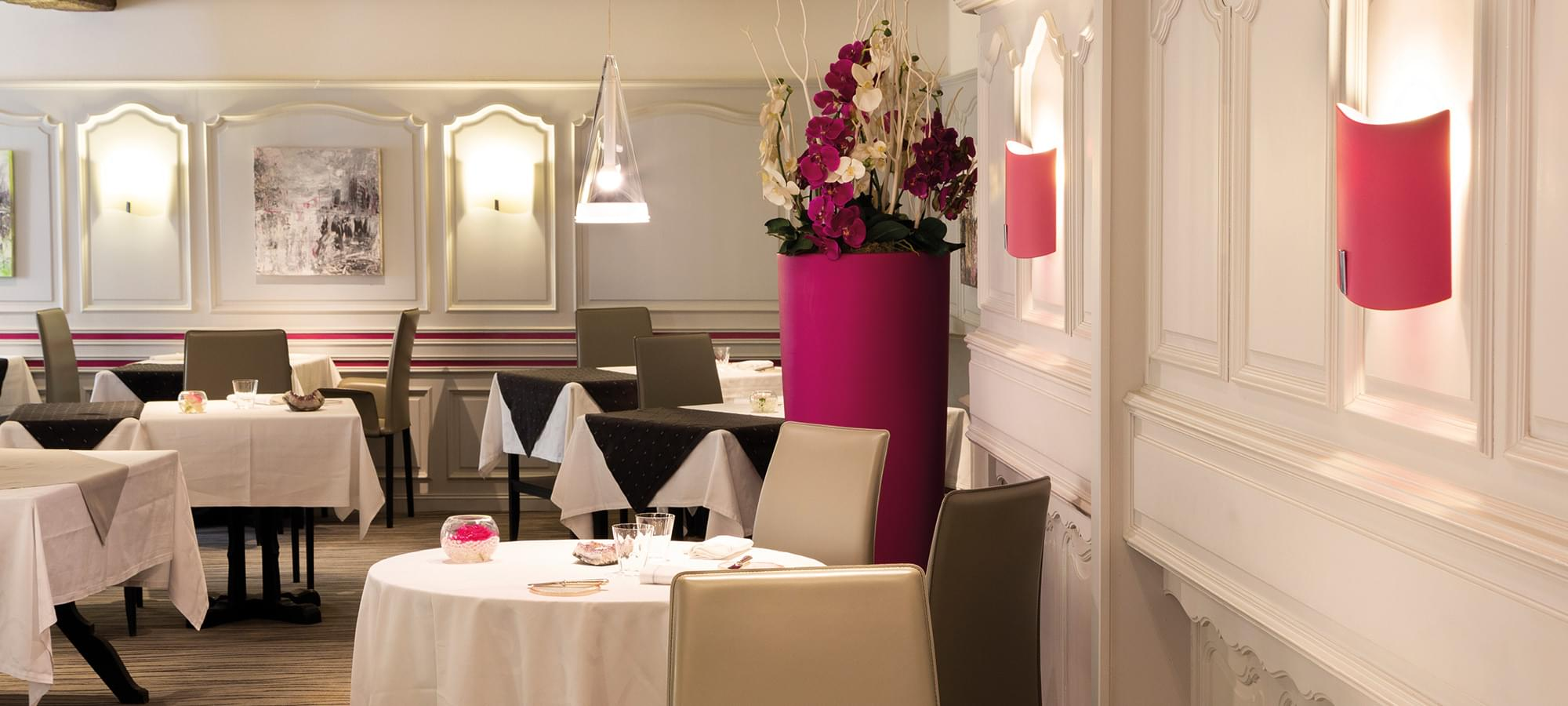 Restaurant Koehler – Logis du Cheval Blanc