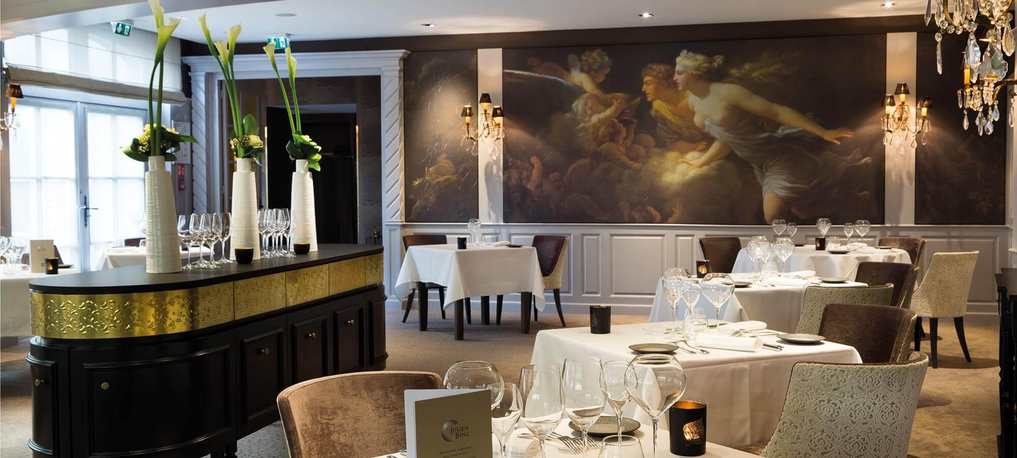 Restaurant Julien Binz