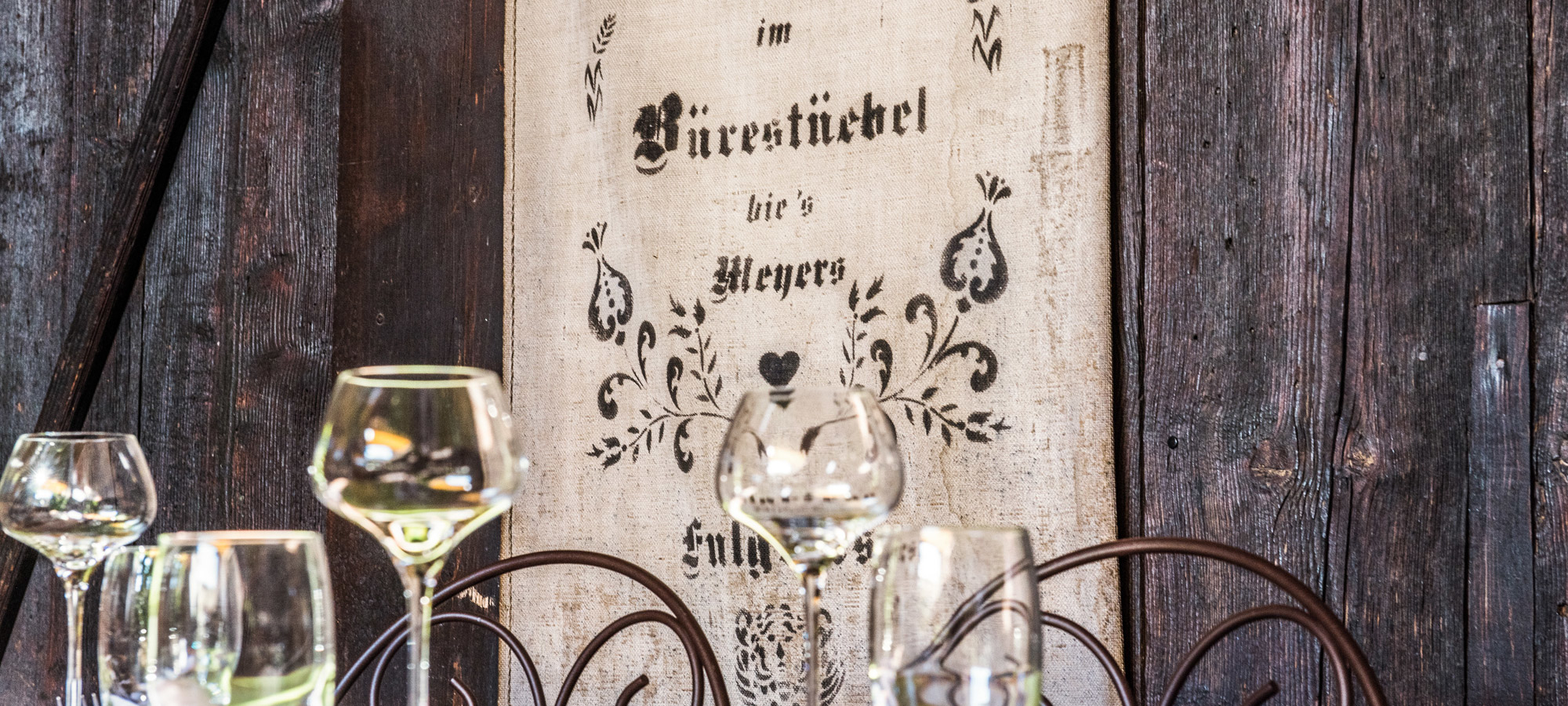 Restaurant Bürestubel