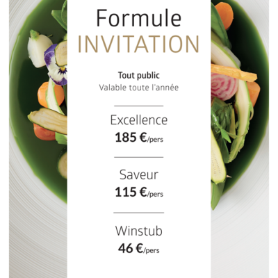 formule invitation